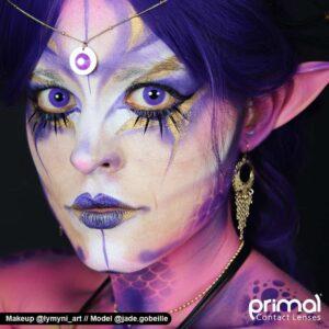 Cosplay Contacts - Phantom