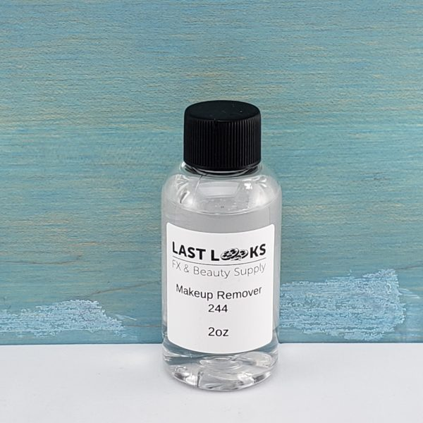 Makeup Remover 244