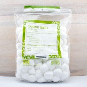 Intrinsics Cotton Balls