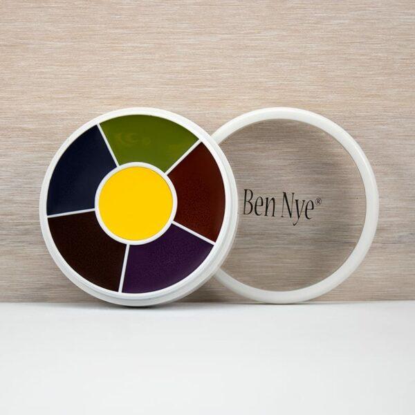Ben Nye Pro FX Wheel Master Bruise