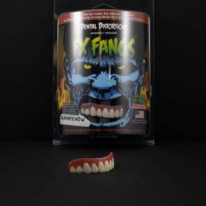 Dental Distortions Gameshow Smile 2.0