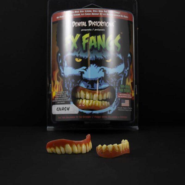 Dental Distortions Gnash FX Fangs 2.0