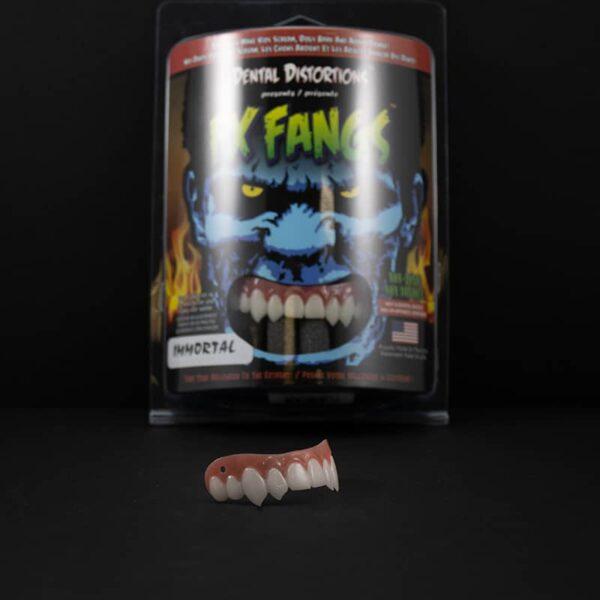 Dental Distortions Immortal FX Fangs 2.0