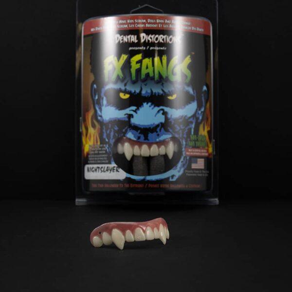 Dental Distortions NIghtslayer FX Fangs 2.0