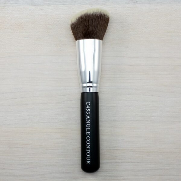 Crown Deluxe Angle Contour Brush C453