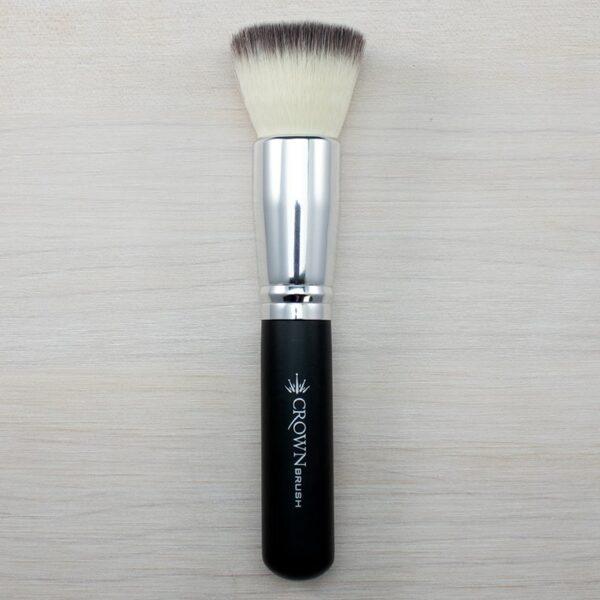 Crown Deluxe Flat Bronzer Brush SS014