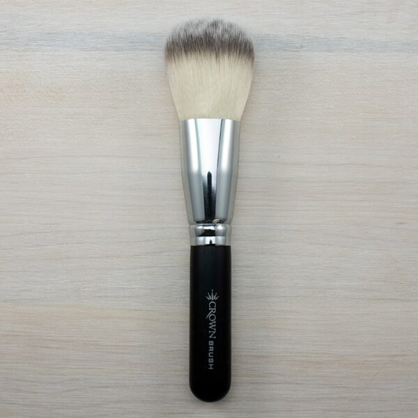 Crown Jumbo Powder Brush SS022