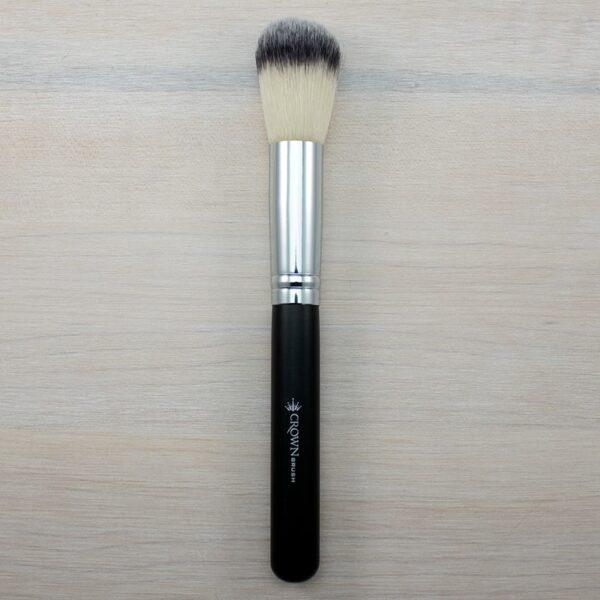 Crown Powder Dome Brush SS019