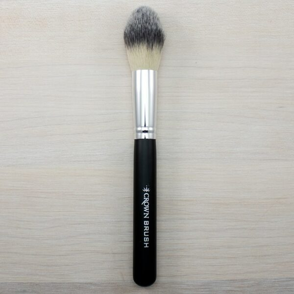Crown Precision Powder Brush SS024