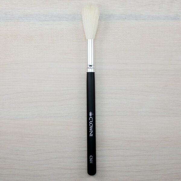 Crown Pro Feather Powder C501