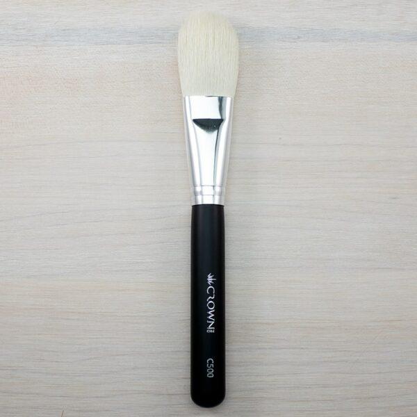 Crown Pro Flat Powder C500