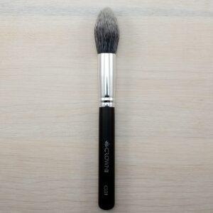 Crown Pro Lush Pointed Powder Contour Brush C531