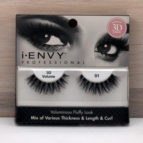 i Envy 3D Volume 01