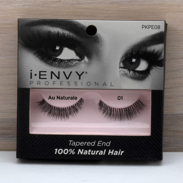 i Envy Au Naturale 01