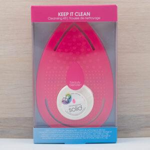 Beauty Blender Cleansing Kit