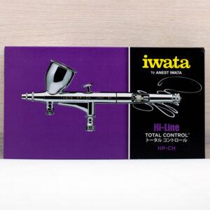 Iwata High Line HP CH