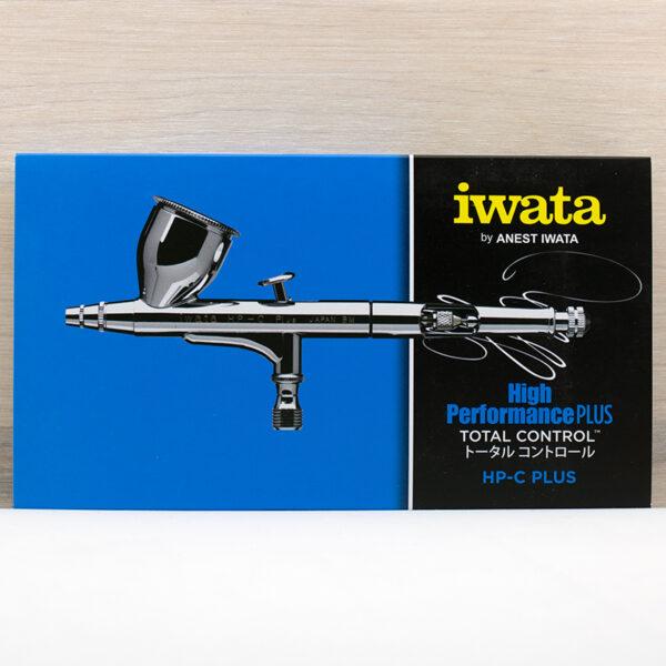 Iwata High Performance PLUS HP C PLUS
