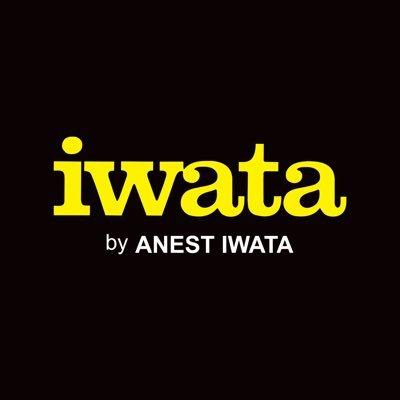 Iwata Logo